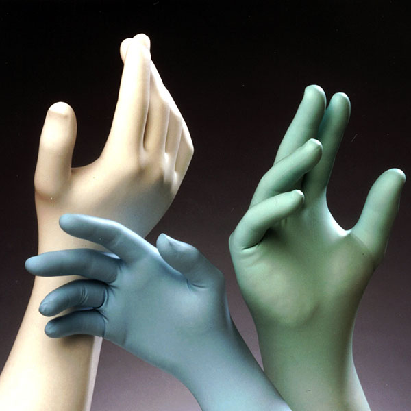 Class 10 Cleanroom Nitrile Gloves