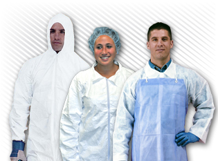 Cleanroom Supplies - Products for Controlled Environments