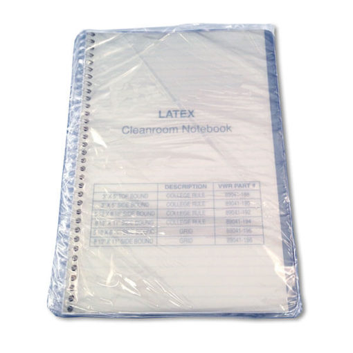 class-10-latex-free-cleanroom-notebooks