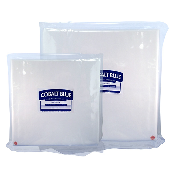 Sterile Cleanroom Wipes