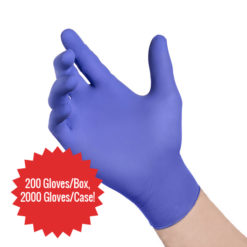 RIVAL_Blue_Nitrile_Exam_Glove_2