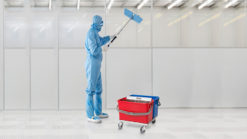 Cleanroom Mops