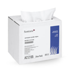 Sontara A12165 Wipe Packaging