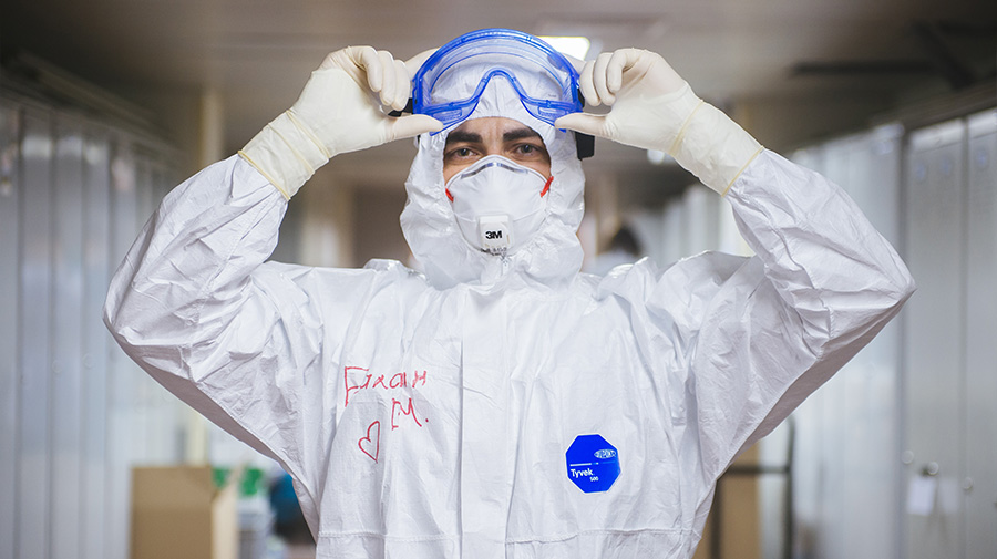 Why Use a Cleanroom